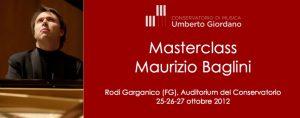 Masterclass-Baglini