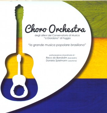CD Choro