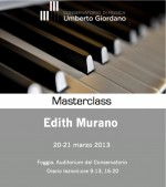 Masterclass Murano