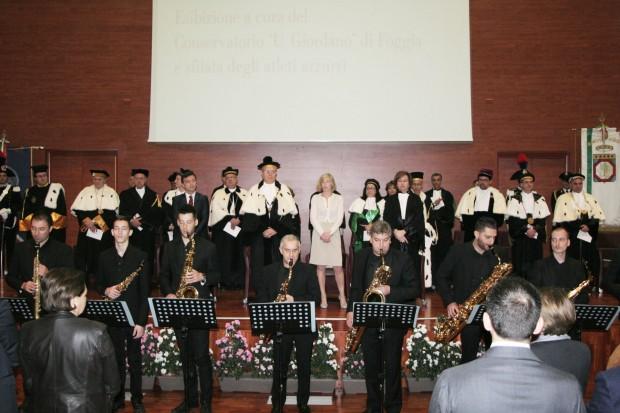Orchestre di fiati