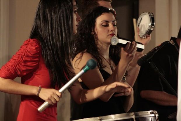 Choro orchestra