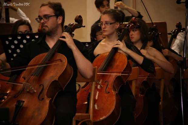Orchestra giovanile