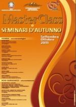 masterclass 2011