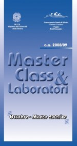 masterclass2009