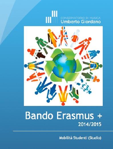 Bandi e mobilità 2014/2015