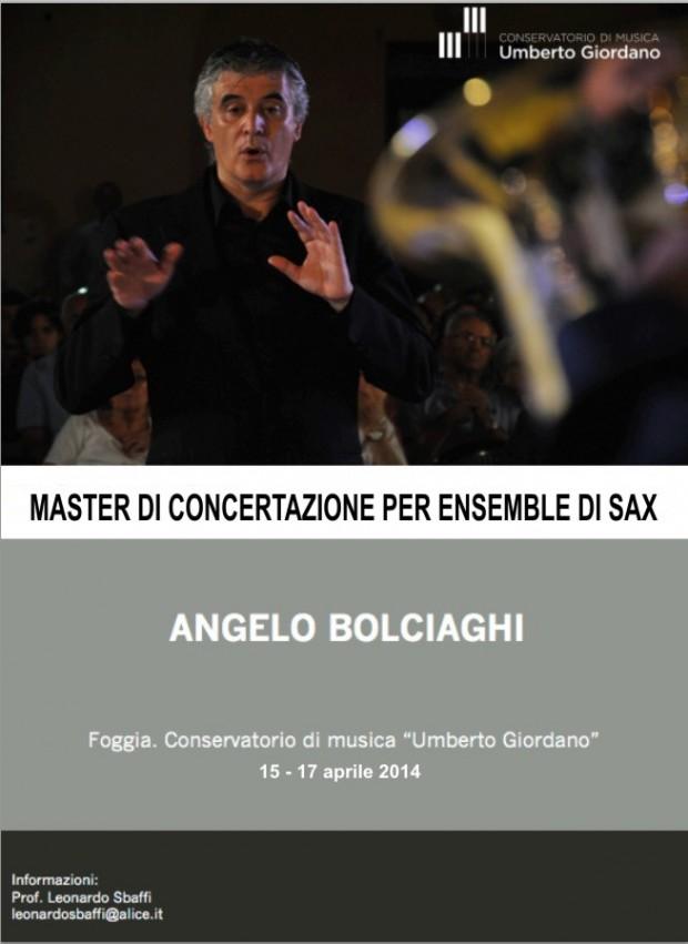 Master di concertazione