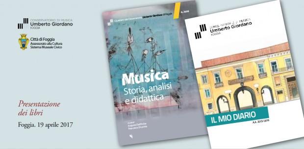 I Quaderni del Conservatorio