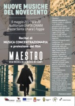 Nuove Musiche del Novecento