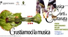 Musica nelle Corti di Capitanata – XXI edizione