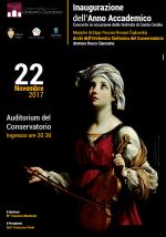 Concerto Inaugurazione Anno Accademico