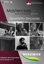 quartetto sincronie