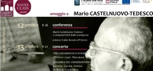 Conferenza – Concerto