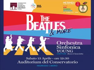 concerto Young sito