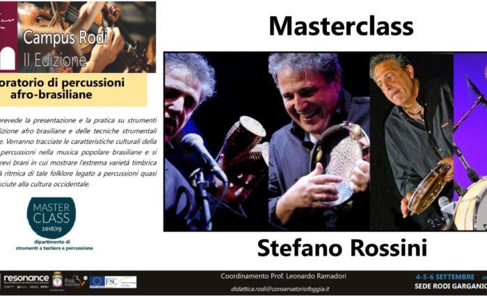 master rossini
