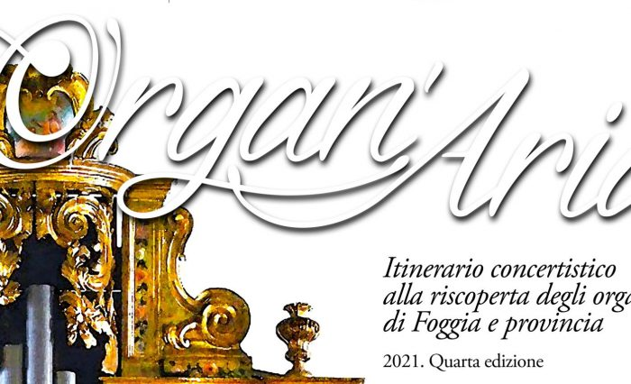organaria news
